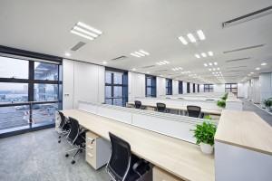 led-belysning-kontor